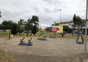 Programa Adote uma Praça