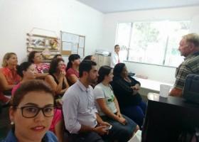 Implantação dos Conselhos Locais de Saúde de Balneario Piçarras