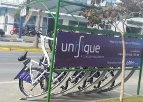 Fotos do Projeto Adote um Paraciclo