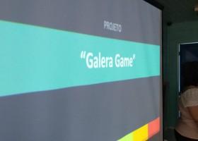 GALERA GAME