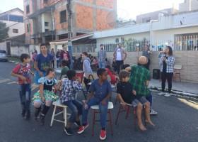 Projeto de Extensão Balneário Camboriú Quem Gosta Cuida