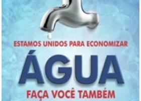 Redução do Consumo de Água.