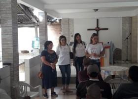 Reestruturação social de famílias em vulnerabilidade social