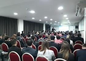 MeetUp Acibalc - Estruturando Startups